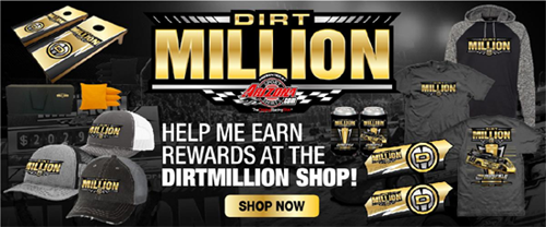 Click on My Dirt Million Page!